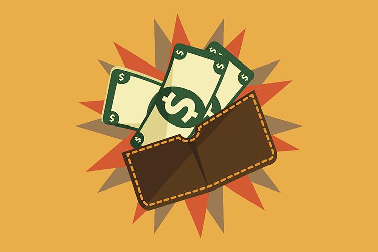 Quanto dinheiro você tem na carteira para investir em seu negócio de revenda