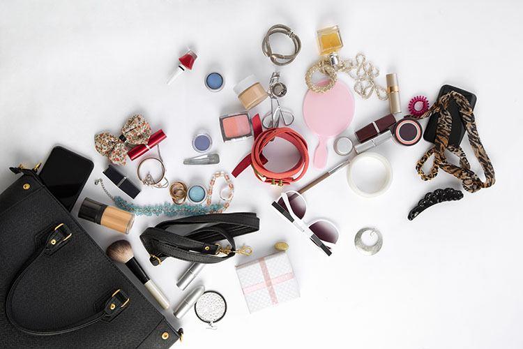 Que tal importar bolsas, cosméticos e acessórios?