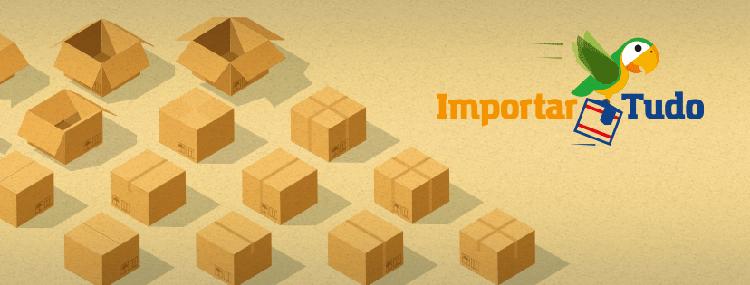 Importar Tudo - o mais completo curso avançado de importação pessoal e para pequenos empreendedores