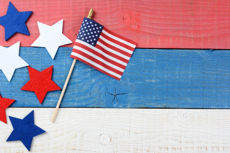 Como comprar com desconto no Memorial day USA 2018