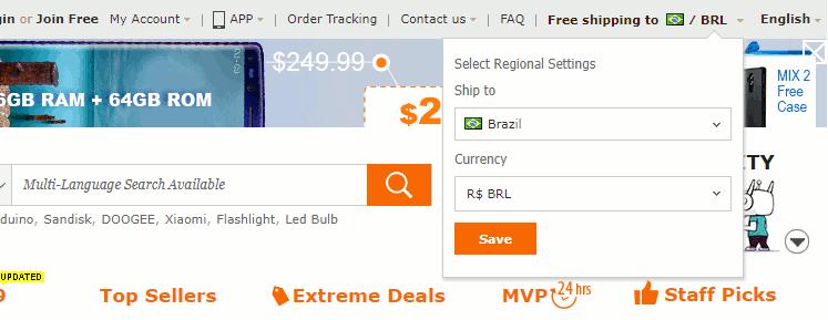 77547fc0b6d O Site DX é Confiável  LEIA ISSO Antes de Comprar no Dealextreme!