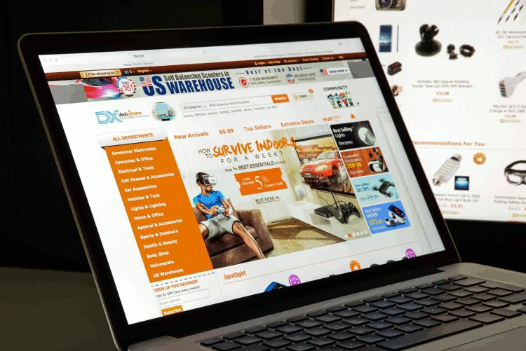 Site Dx é confiável? Não compre no dealextreme sem ler isso antes