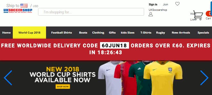 Como Comprar Camisas da Copa do Mundo 2018 – Brasil e Seleções 720b5f91212dd