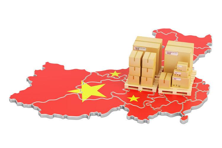 Importar produtos da china para o brasil