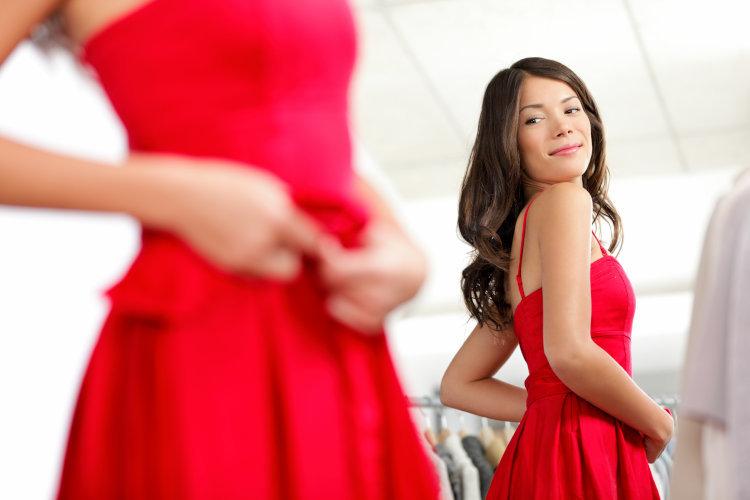 Como importar vestidos da China sem errar o tamanho