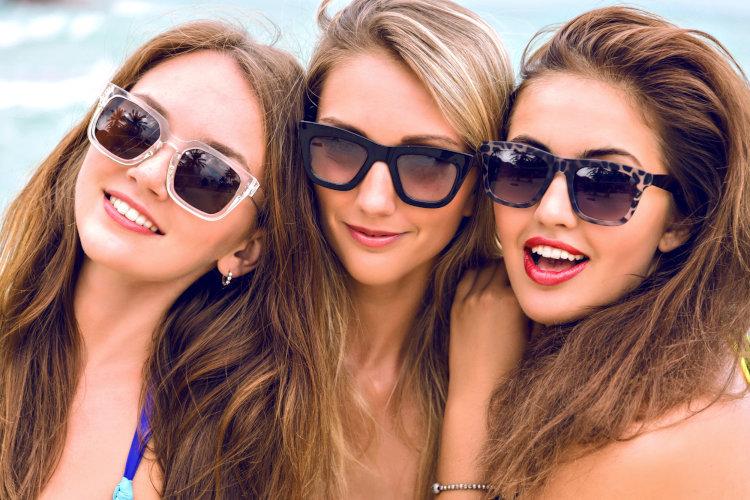 Melhores lojas para comprar óculos de Sol dos EUA
