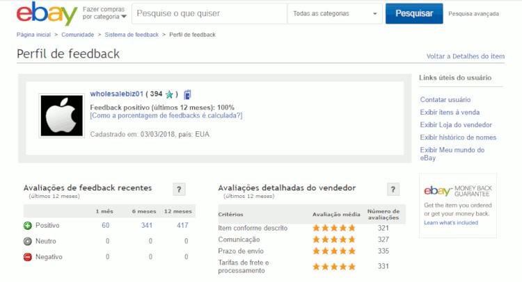 10 como encontrar fornecedor confiável para comprar smartphone no ebay