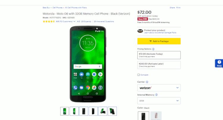 12 como comprar smartphone dos eua na bestbuy