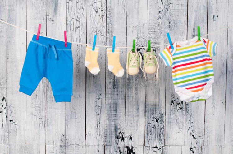 Como importar produtos infantis dos EUA para o seu bebê