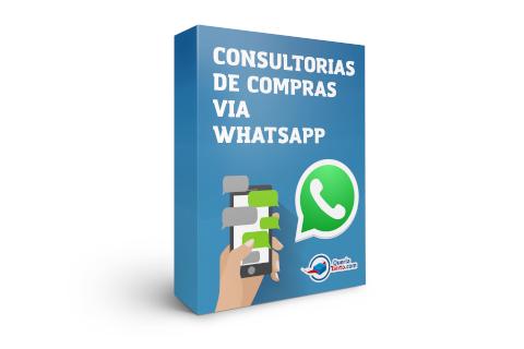 consultorias de compras no exterior via whatsapp
